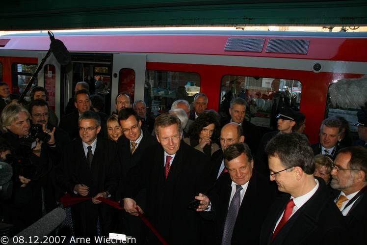 metronom stade hamburg aktuell